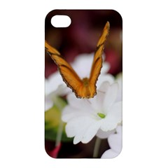 Butterfly 159 Apple iPhone 4/4S Premium Hardshell Case
