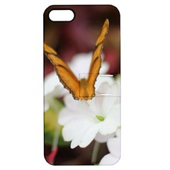 Butterfly 159 Apple iPhone 5 Hardshell Case with Stand