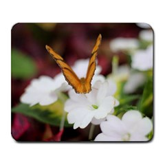 Butterfly 159 Large Mouse Pad (rectangle)