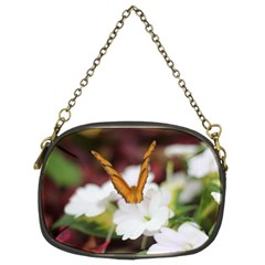 Butterfly 159 Chain Purse (two Side)