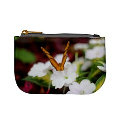 Butterfly 159 Coin Change Purse