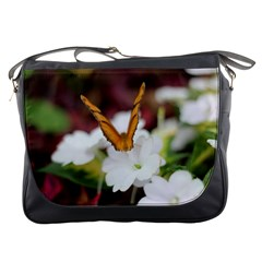 Butterfly 159 Messenger Bag