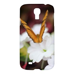 Butterfly 159 Samsung Galaxy S4 I9500 Hardshell Case