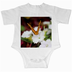 Butterfly 159 Infant Creeper