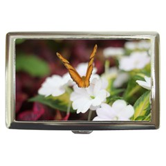 Butterfly 159 Cigarette Money Case