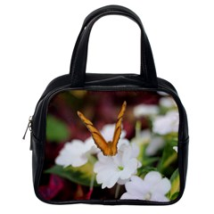 Butterfly 159 Classic Handbag (One Side)