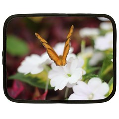 Butterfly 159 Netbook Case (XXL)