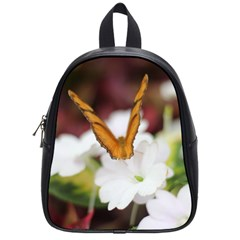 Butterfly 159 School Bag (small)