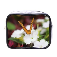 Butterfly 159 Mini Travel Toiletry Bag (One Side)