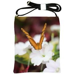 Butterfly 159 Shoulder Sling Bag