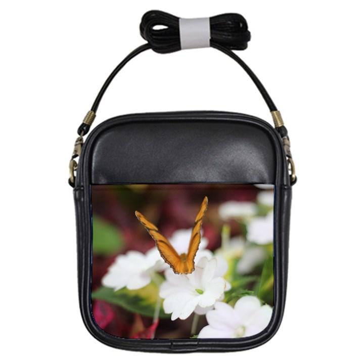 Butterfly 159 Girl s Sling Bag