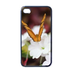 Butterfly 159 Apple Iphone 4 Case (black)