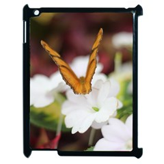 Butterfly 159 Apple iPad 2 Case (Black)