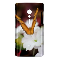 Butterfly 159 Sony Xperia ion Hardshell Case