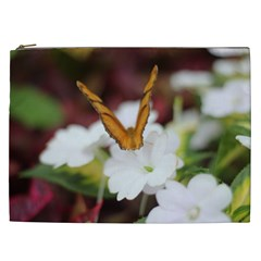 Butterfly 159 Cosmetic Bag (xxl)