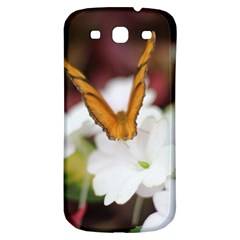 Butterfly 159 Samsung Galaxy S3 S III Classic Hardshell Back Case
