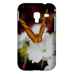 Butterfly 159 Samsung Galaxy Ace Plus S7500 Case