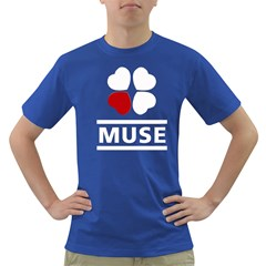 Love Muse Fan Mens' T Shirt (colored)