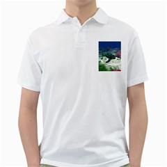 Sea Turtle Golf Shirt