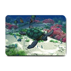 Sea Turtle Small Doormat