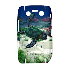 Sea Turtle BlackBerry Bold 9700 Hardshell Case