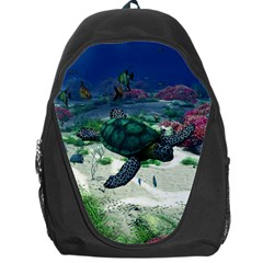 Sea Turtle Backpack Bag