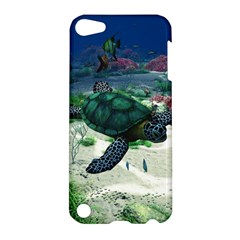 Sea Turtle Apple iPod Touch 5 Hardshell Case