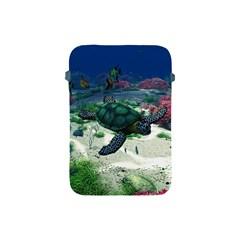 Sea Turtle Apple Ipad Mini Protective Soft Case
