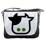 Cowcow  Messenger Bag Front