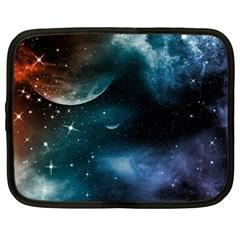 universe Netbook Case (Large)