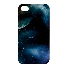 universe Apple iPhone 4/4S Premium Hardshell Case