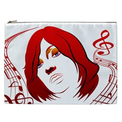 Face Cosmetic Bag (xxl)