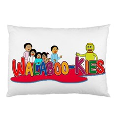 Walabookies Pillowcase Pillow Case (two Sides)