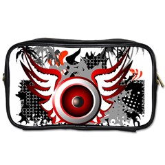 music  Travel Toiletry Bag (Two Sides)