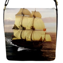 French Warship Removable Flap Cover (small)