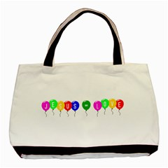 Balloons Classic Tote Bag