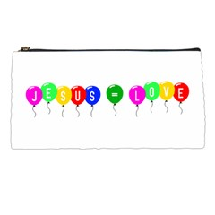 Balloons Pencil Case