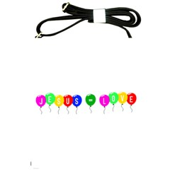 Balloons Shoulder Sling Bag