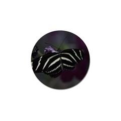 Butterfly 059 001 Golf Ball Marker