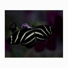 Butterfly 059 001 Glasses Cloth (Small, Two Sided)