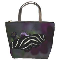 Butterfly 059 001 Bucket Bag