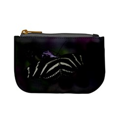 Butterfly 059 001 Coin Change Purse