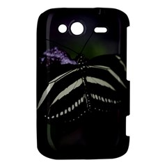 Butterfly 059 001 HTC Wildfire S A510e Hardshell Case