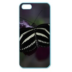 Butterfly 059 001 Apple Seamless iPhone 5 Case (Color)
