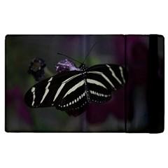Butterfly 059 001 Apple iPad 2 Flip Case