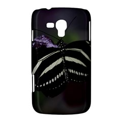 Butterfly 059 001 Samsung Galaxy Duos I8262 Hardshell Case