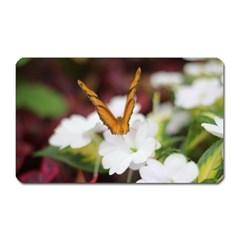 butterfly 159 Magnet (Rectangular)