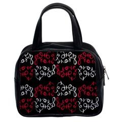 Esdel Classic Handbag (Two Sides)