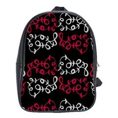 Esdel School Bag (Large)