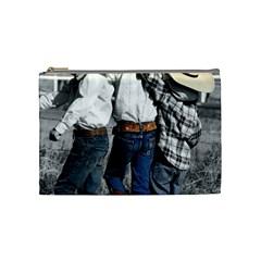 Cowboys Cosmetic Bag (medium)